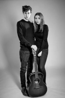 Hannah & Falco (D)