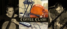 Coffee Clash (D)