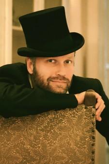 Stefan Waldow (D)
