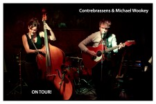 Contrebrassents & Michael Wookey (F/UK)