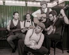 FÄLLT LEIDER AUS! +++ The Tennessee Pokes (HL)
