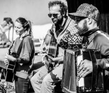 Jochen Leuf und Band (D)