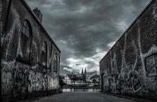 LOST IN LÜBECK - Fotoausstellung Tina Schönwald - Vernissage - 19.00 Uhr