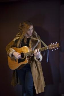 Emma Ballantine (UK)