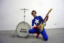 Prince Valium (F/D)