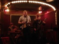 Craig Kierce Band (USA)