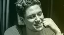 David Friedrich - Slam Poetry Solo Show