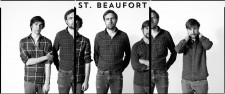 St. Beaufort (USA/CAN/D)