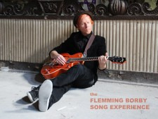 Flemming Borby Song Experience feat. Angela Cory (DK/AUS)