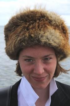 Johanna Zeul (D)