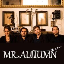Mr. Autumn (D)
