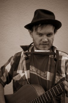 Michael Brinkworth (AUS)