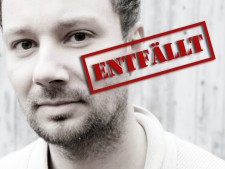 ++++ ENTFÄLLT! ++++ Alex Hirsch (D)