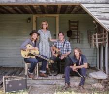 Tim Grimm & The Family Band (USA)
