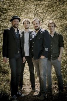 Hannes Weyland Band (D)