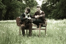 Love, The Twains (D)