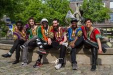 Panafrika - Musik (int.)
