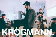 Krogmann. (D)