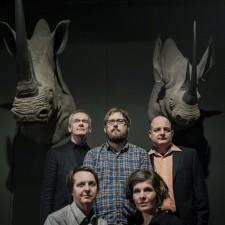 The Iron Lung Quintet (D)