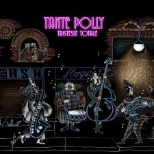 Tante Polly (D)